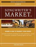 2009 Songwriter's Market 31st edition 9781582975474 1582975477