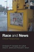 Race and News 1st Edition 9780415800976 0415800978