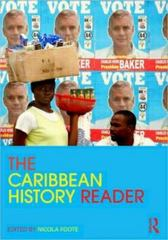 The Caribbean History Reader 1st Edition 9780415800235 0415800234
