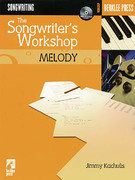 The Songwriter's Workshop 1st Edition 9780634026591 0634026593