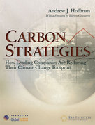 Carbon Strategies 0 9780472032655 0472032658