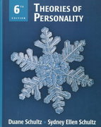Theories of Personality 6th Edition 9780534341190 0534341195
