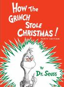 How the Grinch Stole Christmas! 0 9780881034165 0881034169