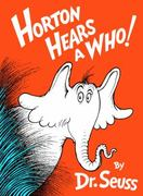 Horton Hears a Who! 0 9780881034936 0881034932