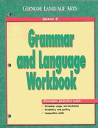 Grammar and Language 1st Edition 9780078205415 0078205417