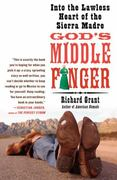 God's Middle Finger 1st Edition 9781416534402 1416534407