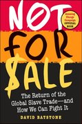 Not for Sale 1st Edition 9780061206719 0061206717