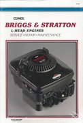 Briggs and Stratton - L-Head Engines 0 9780892876167 0892876166