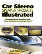 Car Stereo Speaker Projects Illustrated 1st edition 9780071359689 0071359680