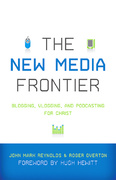 The New Media Frontier 0 9781433502118 1433502119