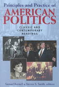 Principles and Practice of American Politics 0 9781568025766 1568025769