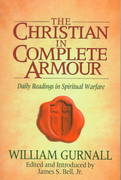 Christian in Complete Armour 0 9780802411778 0802411770