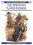 The American Plains Indians 0 9780850456080 0850456088