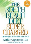 The South Beach Diet Supercharged 0 9781594864575 1594864578