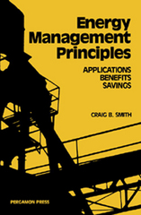 Energy Management Principles 2nd Edition 9780128026441 0128026448