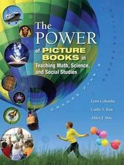 The Power of Picture Books in Teaching Math, Science, and Social Studies 2nd Edition 9781890871925 1890871923