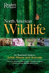 North american wildlife (revised and updated) 0 9780762100200 0762100206