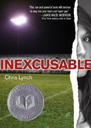 Inexcusable 1st Edition 9781416939726 1416939725