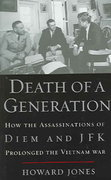 Death of a Generation 0 9780195176056 0195176057