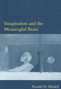 Imagination and the Meaningful Brain 1st edition 9780262633437 0262633434