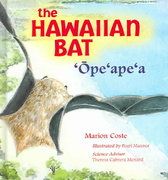 The Hawaiian Bat 0 9780824827977 082482797X