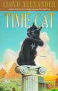 Time Cat 0 9780140378276 0140378278