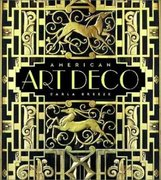 American Art Deco 1st edition 9780393019704 0393019705