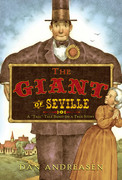 The Giant of Seville 0 9780810909885 081090988X