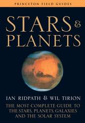Stars and Planets 4th edition 9780691135564 0691135568