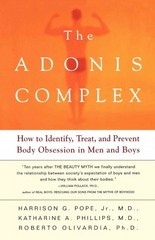 The Adonis Complex 0 9780684869117 068486911X