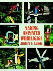 Making Animated Whirligigs 2nd edition 9780486400495 0486400492