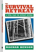 The Survival Retreat 0 9780873642750 0873642759