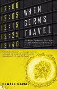 When Germs Travel 1st Edition 9780375726026 0375726020