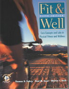 Fit & Well 5th edition 9780072930504 0072930500