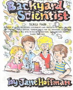 Backyard Scientist Series 4 0 9780961866341 0961866349