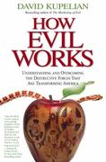 How Evil Works 0 9781439168196 1439168199