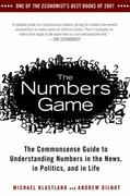 The Numbers Game 1st edition 9781592404858 1592404855
