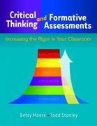 Critical Thinking and Formative Assessments 0 9781596671263 1596671262