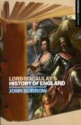 Lord Macaulay's History of England 1st edition 9781441133748 1441133747