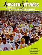 Health and Fitness 4th edition 9780757562105 0757562108