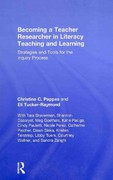 Becoming a Teacher Researcher in Literacy Teaching and Learning 0 9781136861130 1136861130