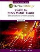 TheStreet Ratings' Guide to Stock Mutual Funds 48th edition 9781592375325 1592375324