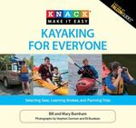 Knack Kayaking for Everyone 0 9781599215099 1599215098