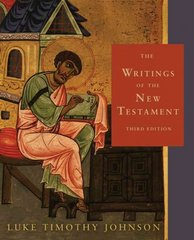 The Writings of the New Testament 3rd Edition 9780800663612 0800663616