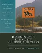 Issues in Race, Ethnicity, Gender, and Class 0 9781412979672 1412979676