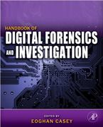 Handbook of Digital Forensics and Investigation 1st Edition 9780123742674 0123742676