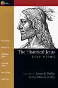 The Historical Jesus 1st Edition 9780830838684 0830838686