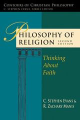 Philosophy of Religion 2nd Edition 9780830879335 0830879331