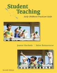 Student Teaching 7th edition 9781111791148 1111791147