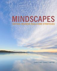 Mindscapes 1st edition 9780618889433 0618889434